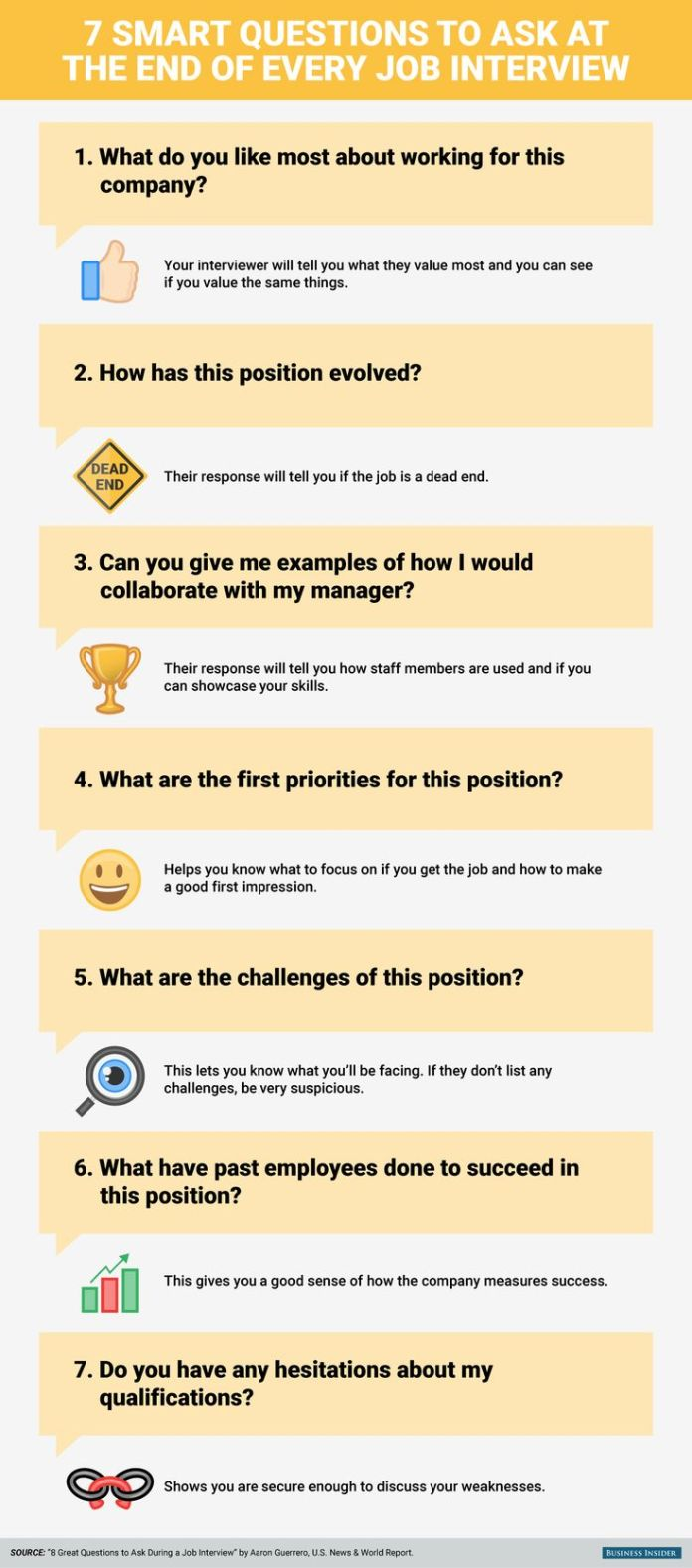 the best questions to ask in an informational interview ed2010