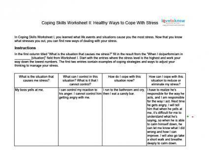 Stress Management Stress Management Stress Management Coping