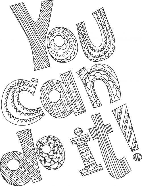 Stress Relief Coloring Book Stress management Enjoy stress relief while coloring