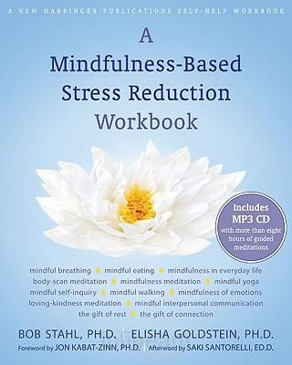 Stress management : Therapy Worksheets: A Mindfulness-Based Stress ...