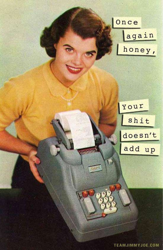 work quote work quote sarcastic 1950s housewife memes that hit oh so close to home?w=696 work quote work quote sarcastic 1950s housewife memes that hit