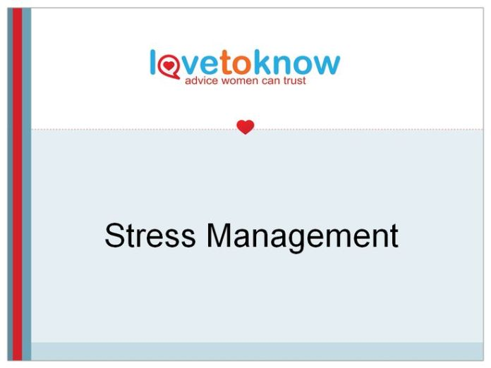 Stress Management Coping Skills Worksheets For Adults Lovetoknow