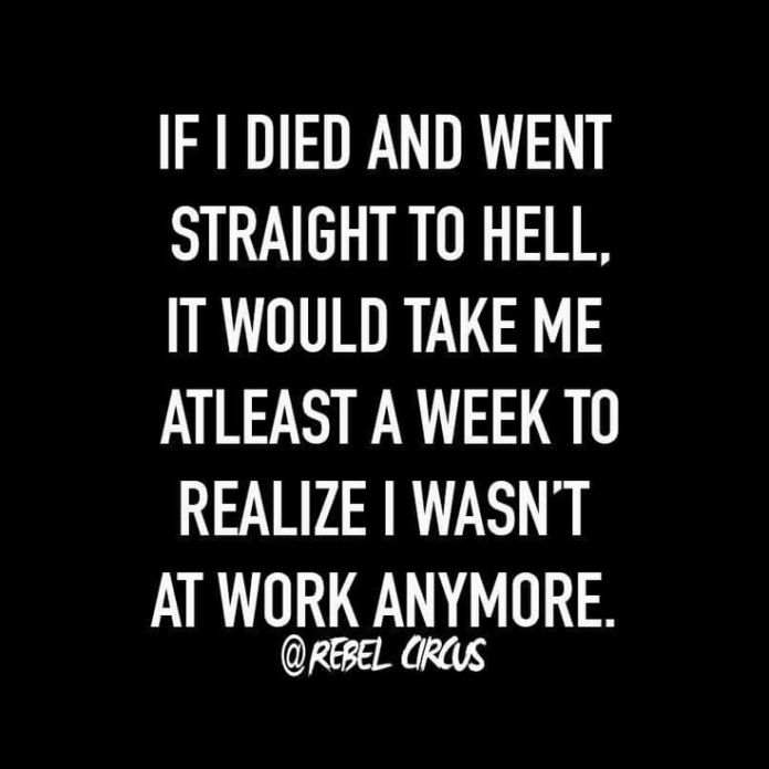 Work Quote : Rebel circus quotes #funny #sarcastic   JobLoving.