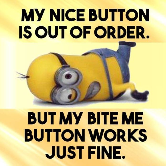 Funny Minions Quotes Work: Work Quote : 19 Funny Minion Quotes #funnyminions