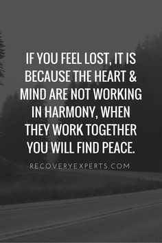 Work Quotes Motivational Quotes If You Feel Lost It Is Because