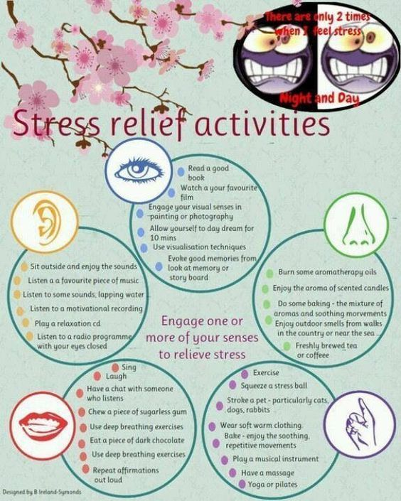 stress management self soothe is a dbt distress tolerance skill