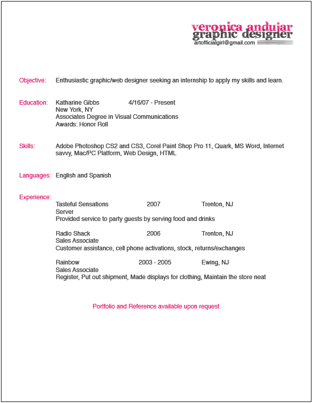 resume designs too beautiful to miss