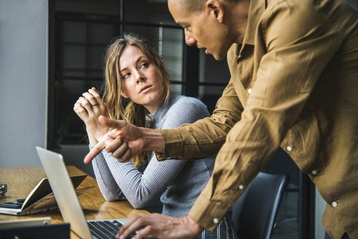 Can you get fired because of 'difficult' behavior