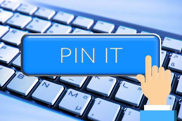 keyboard 1754923 1920 - PINTEREST: O que é? e como usar?