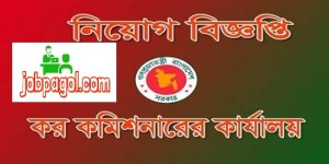 vat jobs in bd