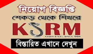 Kabir Group of Industries Job Circular