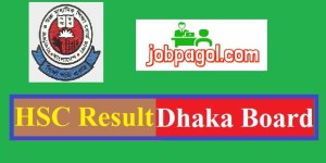 hsc result 2019 dhaka board