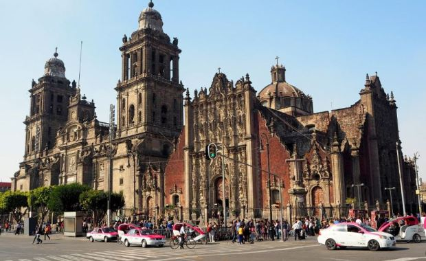 2020/2021 Mexican Government Scholarship