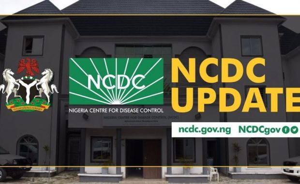Nigeria Centre for Disease Control (NCDC) recruitment 2020