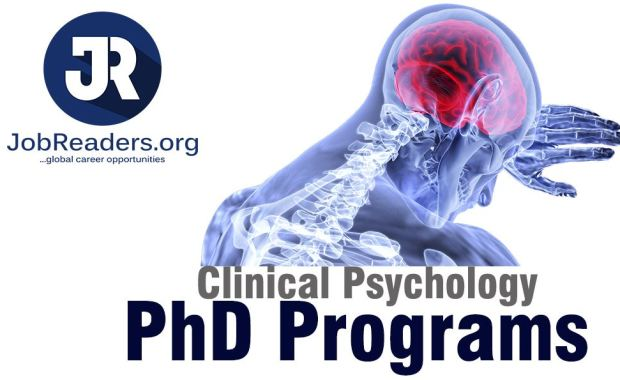 Best Clinical Psychology PhD Programs in 2020 | Course Cost