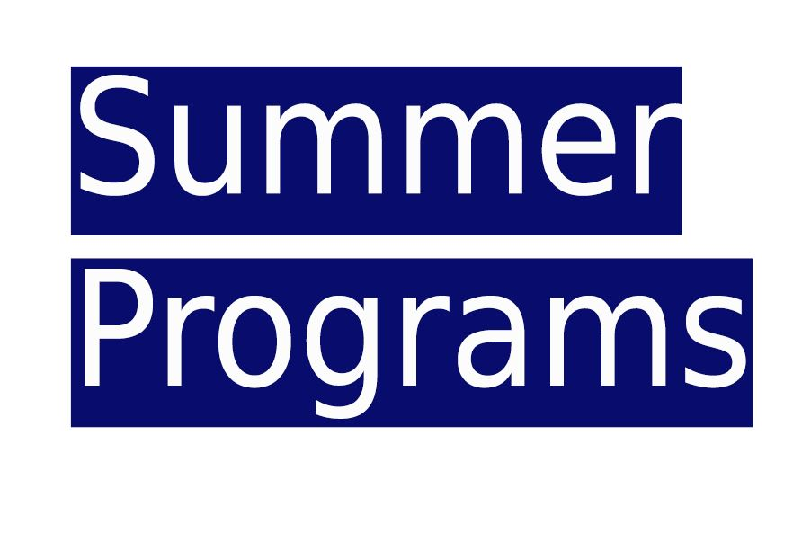 Free Summer Programs For High School Students | 2020 List