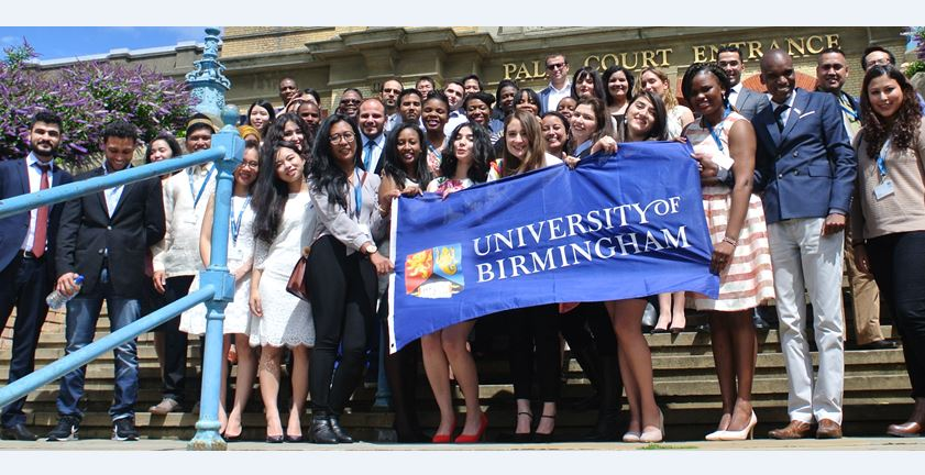 University of Birmingham Commonwealth Scholarship 2021/2022 |Apply