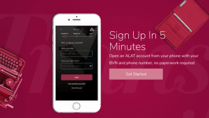 ALAT by WEMA Bank - How to Earn, Save And Invest.