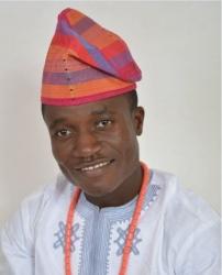 Obasanjo Taiye