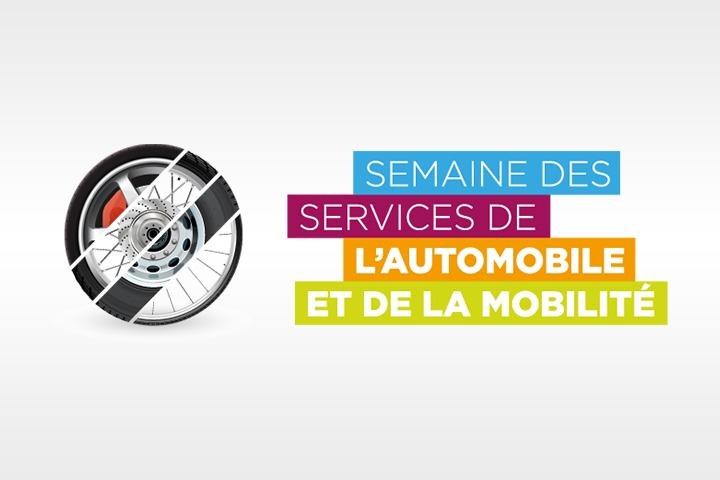 Semaines des Services de l'Automobile et de la Mobilité