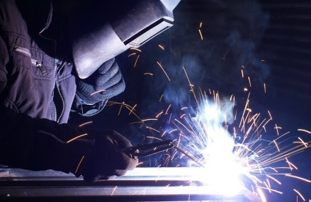 WELDERS NEW JOBS OPEN IN DUBAI