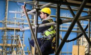 Scaffolders required in Saudi Arabia
