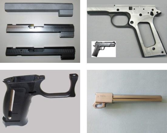 CAD Designer-Detroit Gun Works