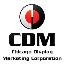 Chicago Display Marketing Logo
