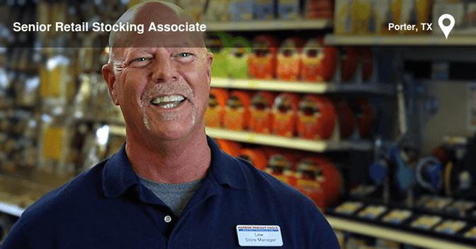 Customer Service Job in Porter, TX