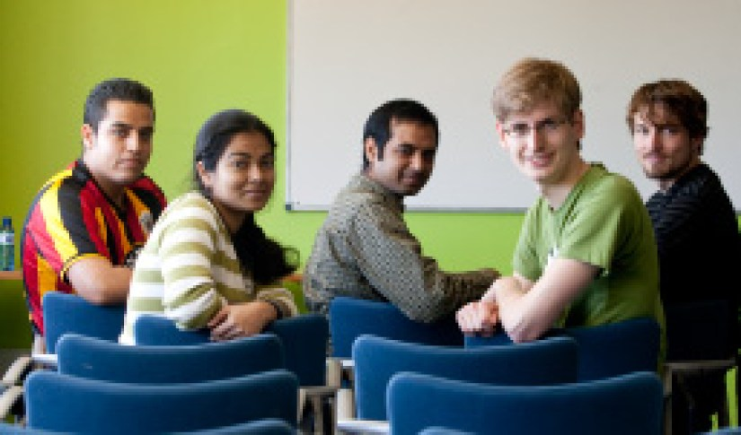 17 Postdoctoral Fellowship Opportunities at CFO - The