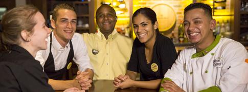 Management Jobs Olive Garden