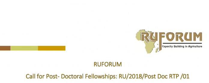 ruforum-post-doctoral-fellowships-2018-696×278
