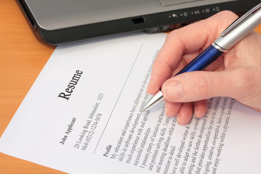 4 Tips For Writing A Resume That Will Get You The Interview