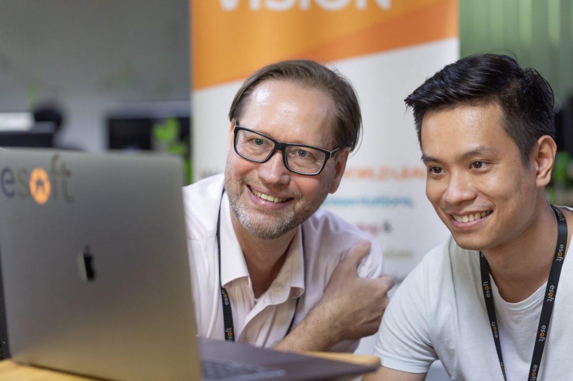 QUALITY EXPERT FOR 3D SOLUTIONS – ESOFT VIETNAM