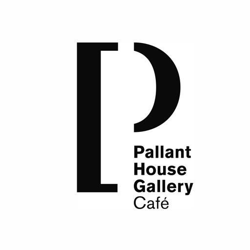 Pallant Cafe logo