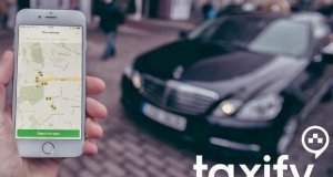 Taxify Driver Wanted