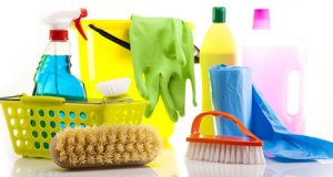 Cleaners or Housekeepers