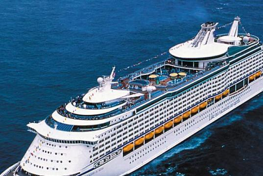 Cruise Ship Jobs