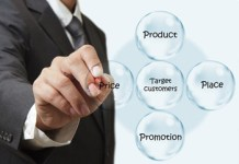Marketing and Sales Consultant