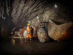 Mining Manager