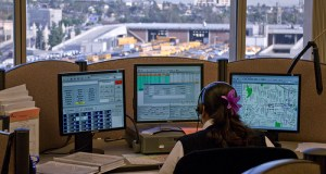 Transport Operations Controller
