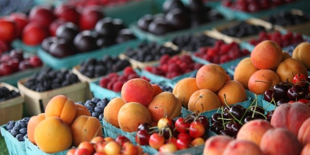 Fruit Production Manager