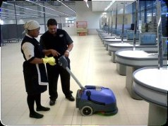 Pick n Pay Cleaners
