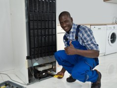 Refrigeration Technician