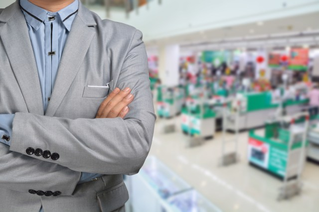 Retail Store Managers