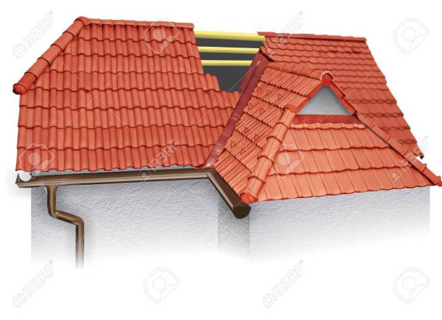 Technical Roofing