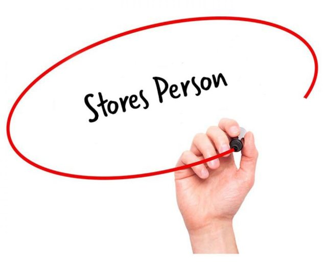 Stores Person