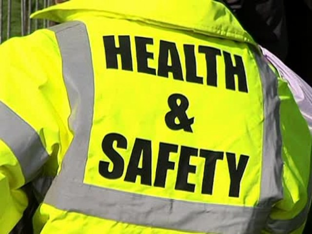 Health and Safety Officers