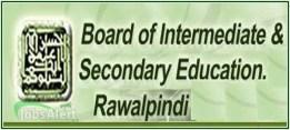 12th Class Result 2017 Rawalpindi Board