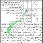 Directorate Post Graduate Medical Institute Quetta Jobs